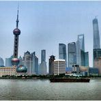 Pudong !
