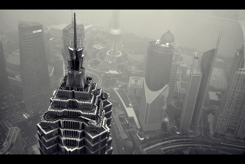 - Pudong -