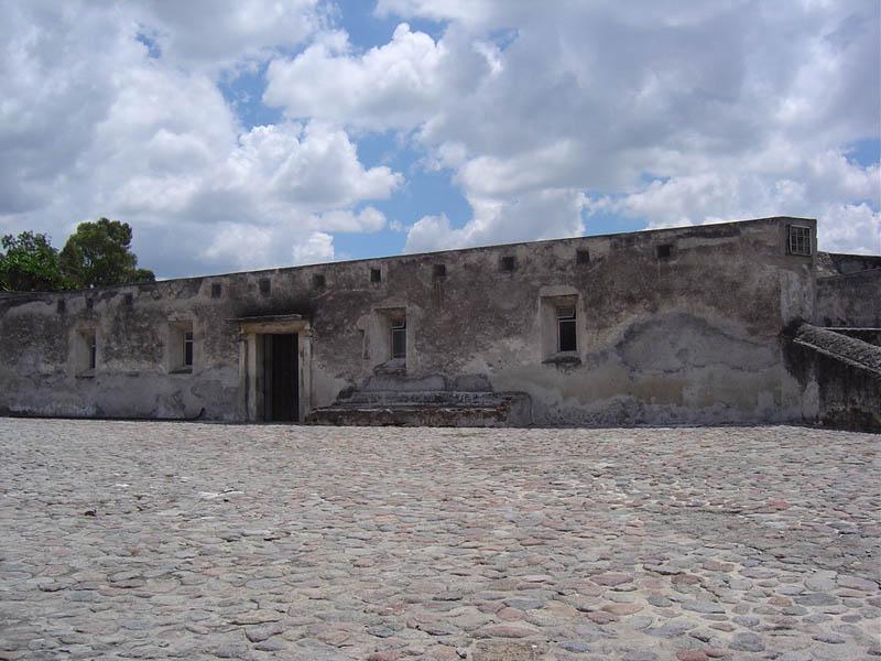 Puebla 55