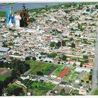 Pueblo de Copándaro de Jimenez Mich.