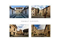 ~PUEBLO ESPANOL (Spanisches Dorf)~