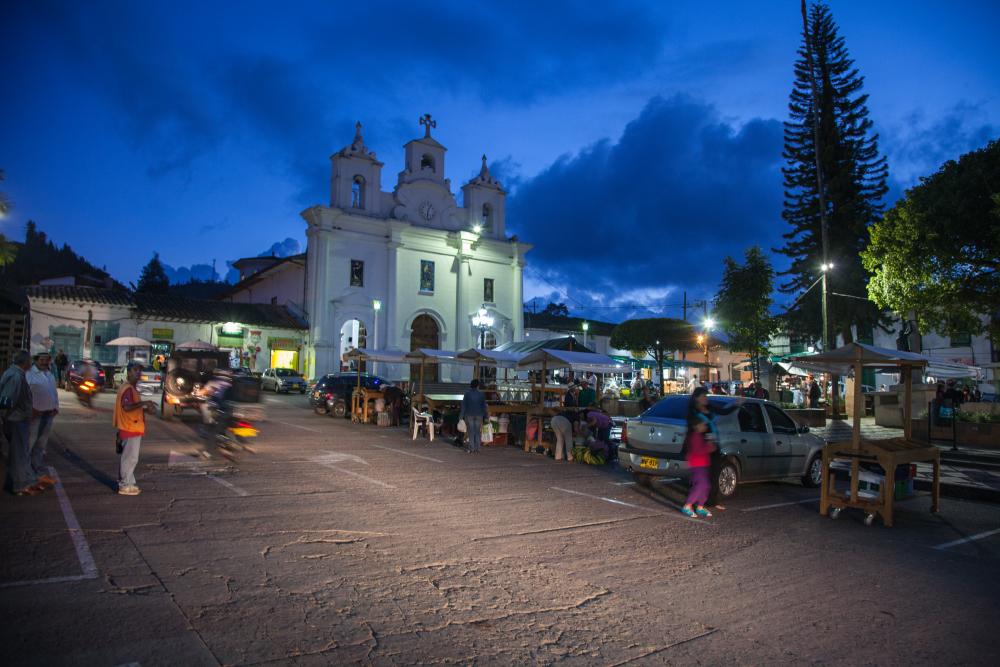 Pueblo Paisa - 5
