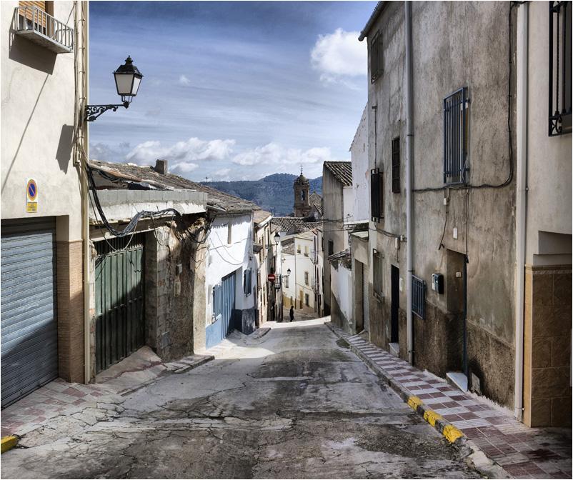 Pueblos y calles 3
