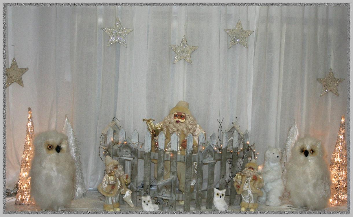 Pünktlich zum 1.Advent