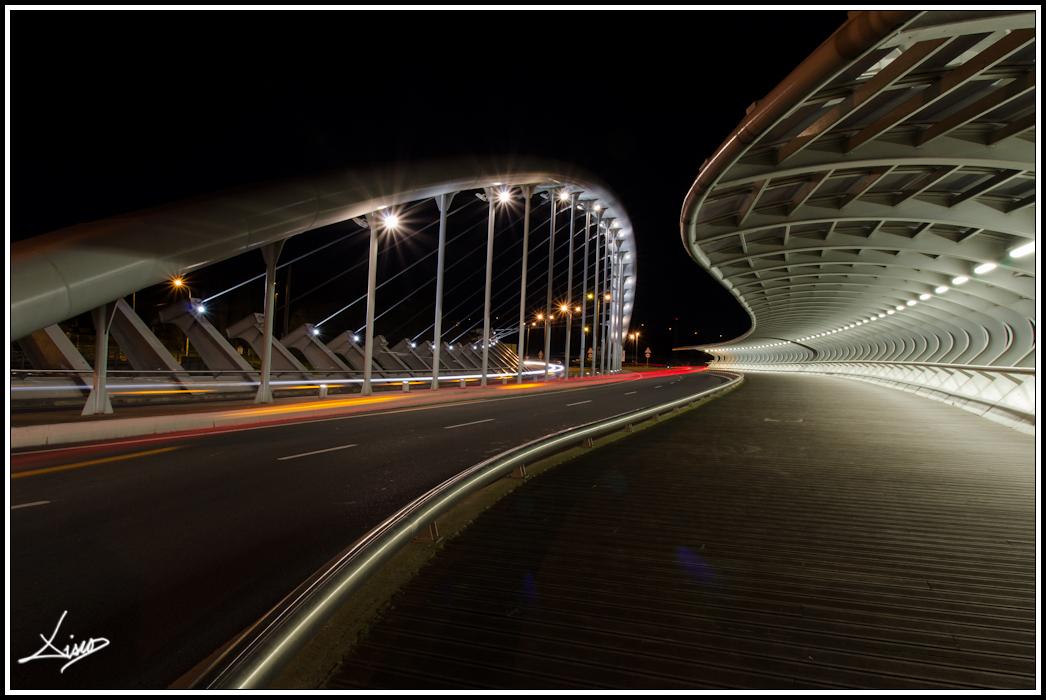 Puente a la Ría