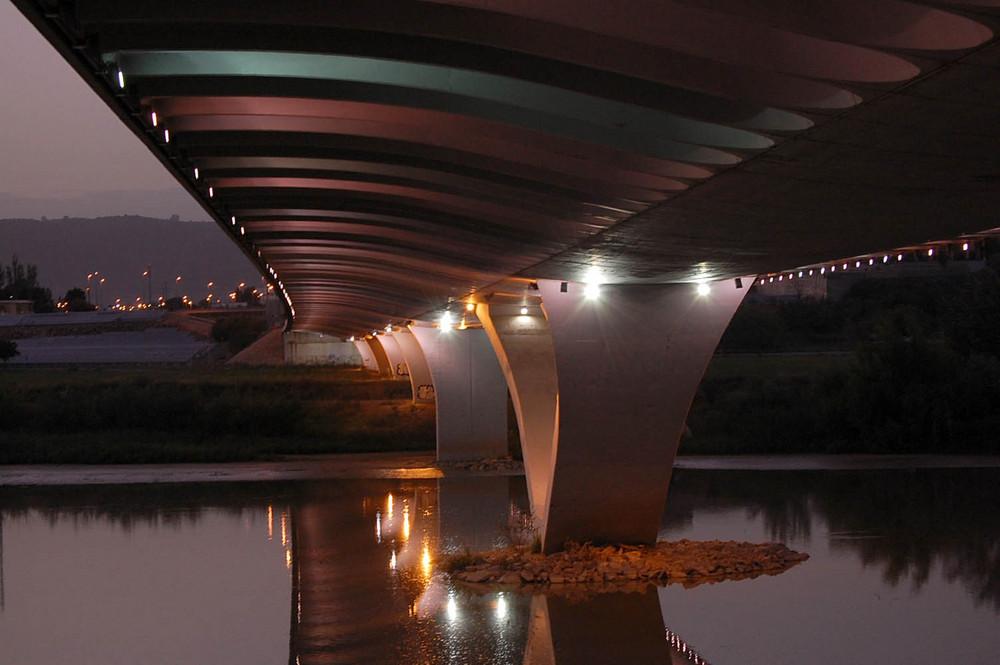 Puente de Andalucia Cordoba