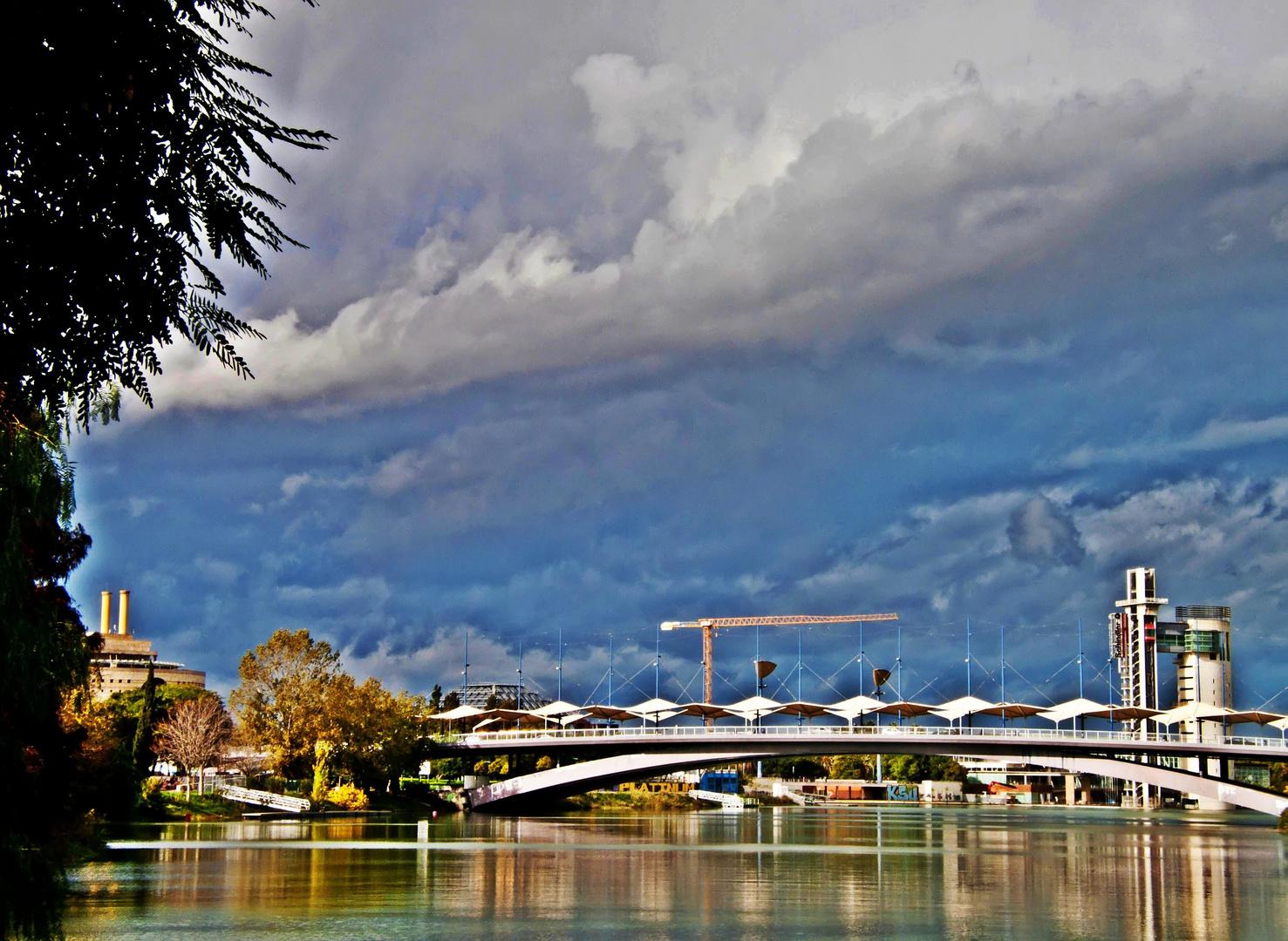 Puente de Chapina
