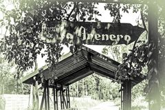 Puente de La arenero