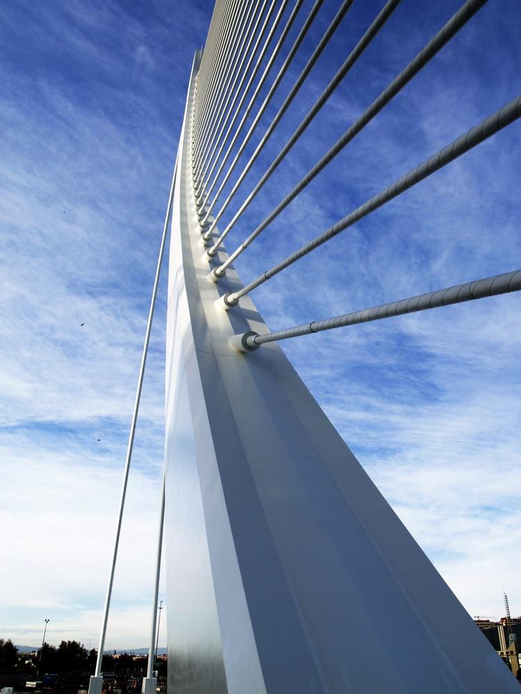 Puente de L'Assut de l'or Valencia