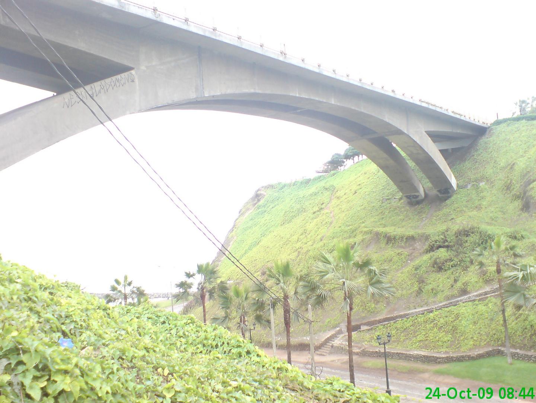 puente de los suicidios
