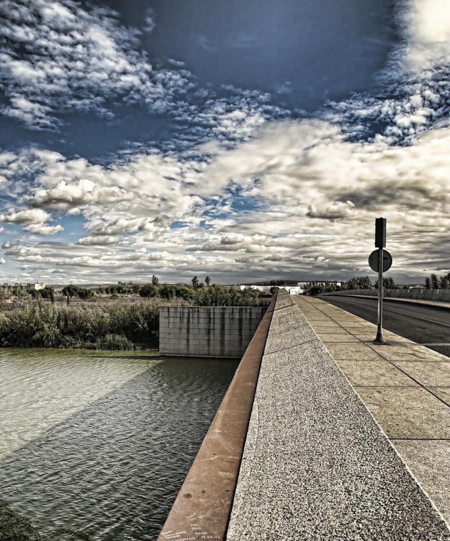 Puente de Miraflores Córdoba