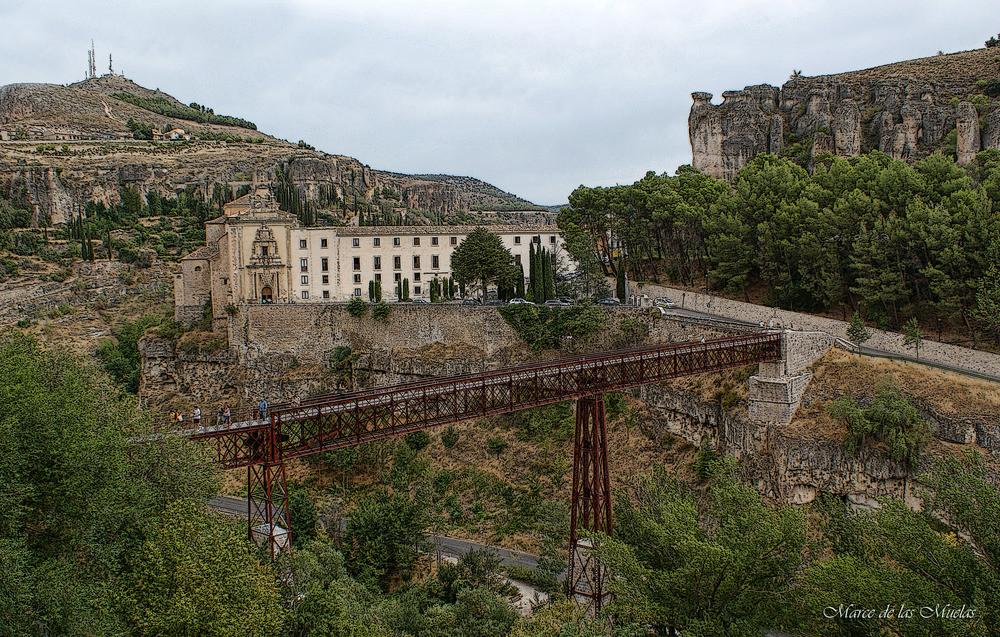 ...Puente de San Pablo...
