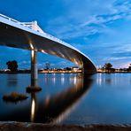 Puente Deltebre-Sant Jaume D´Enveja