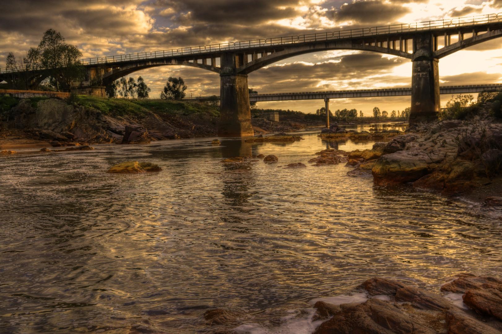 Puente Gadea II