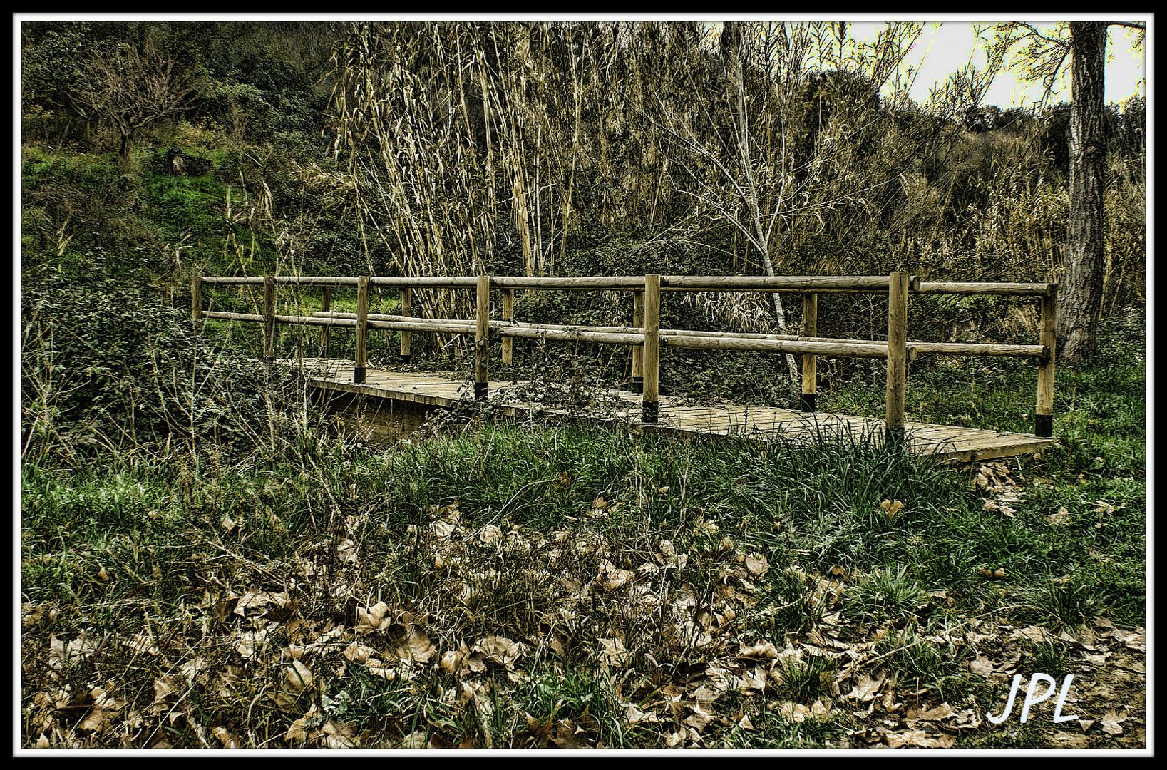 Puente hacia Terabithia