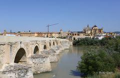 Puente Romano - die Lange Brücke von Volantis