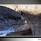Puente sobre aguas.....