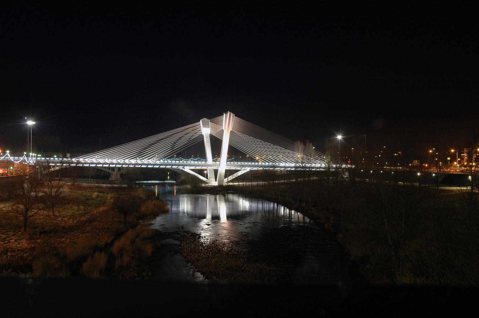 Puente y Castillo 2