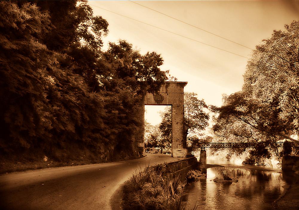 Puerta a los Llanos