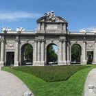 Puerta de Alcala - Madrid