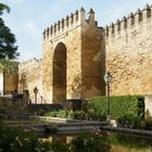 Puerta de Almodóvar. Córdoba