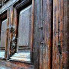Puerta de cien años