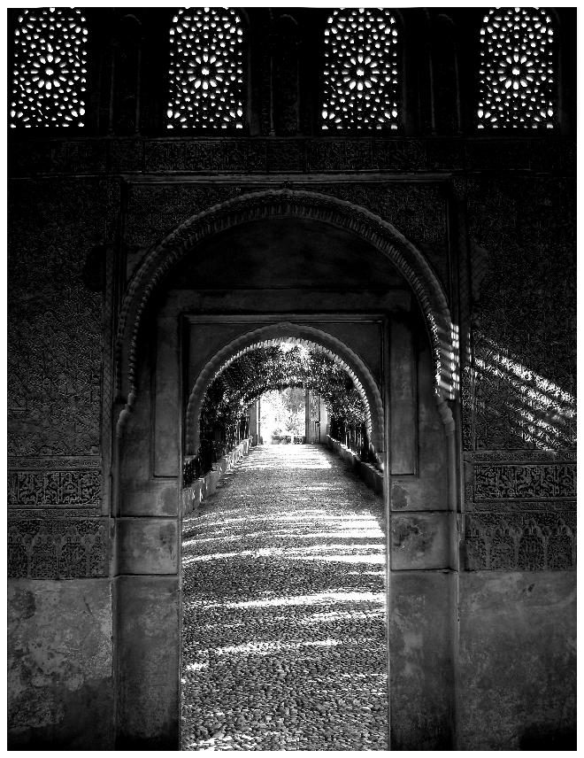 puerta de España