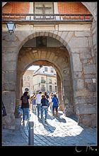Puerta de Valmardón