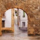 Puerta del Agua - Uclés