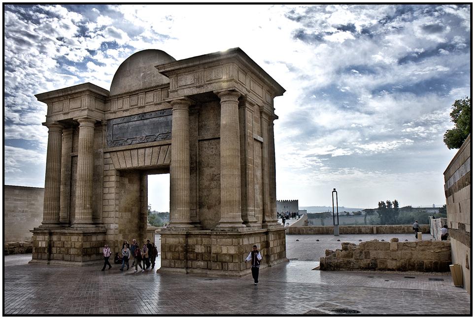 Puerta del puente