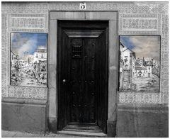 puerta Granada