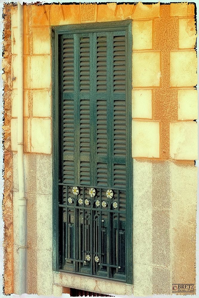 Puerta sin salida