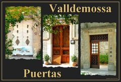 Puertas de Valldemossa