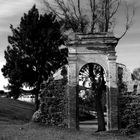 Puertas que conducen a sitios extraños