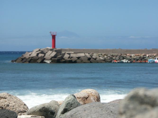Puerto de la Aldea