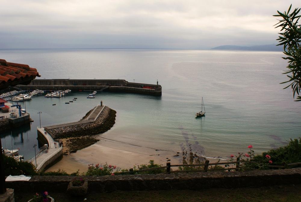 Puerto de Lastres ..Asturias