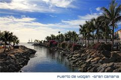 PUERTO DE MOGAN -4-