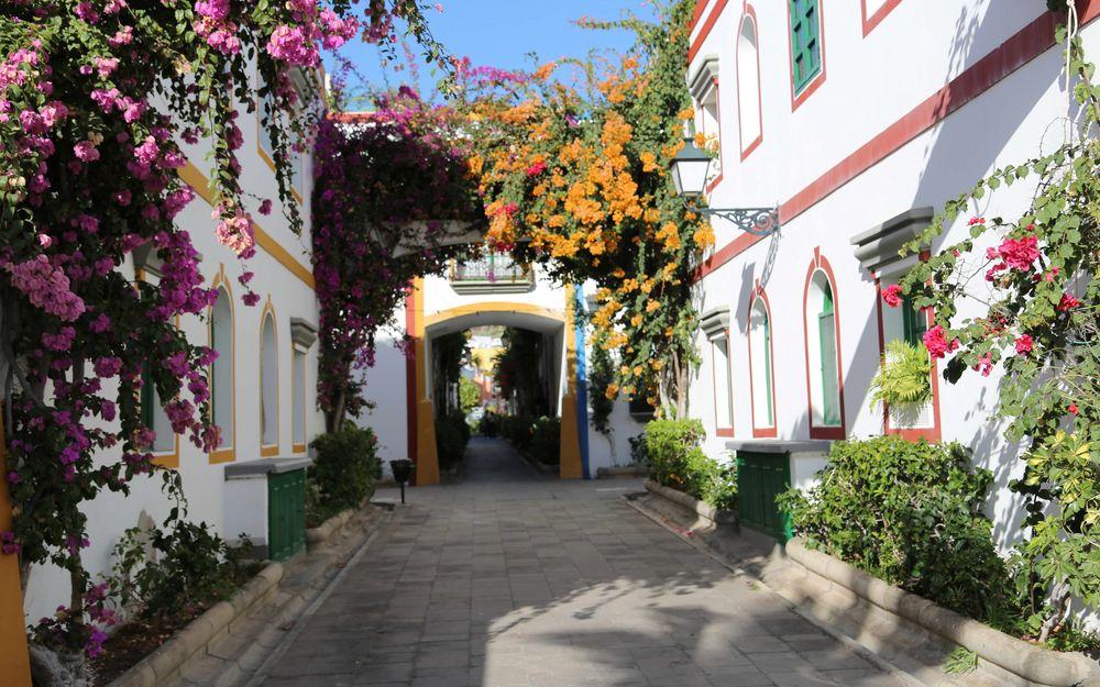 Puerto de Mogán (II)