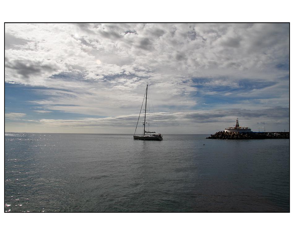 Puerto de Mogan II....