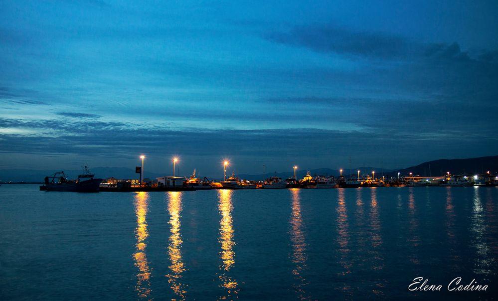 Puerto de Rosas