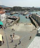 Puerto de San Sebastian 2