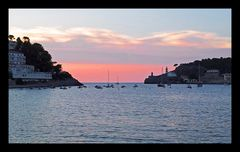 Puerto de Sóller