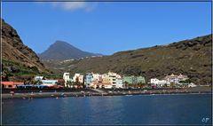 Puerto de Tazacorte ...