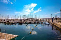 Puerto de Vinaros - C/ Valenciana