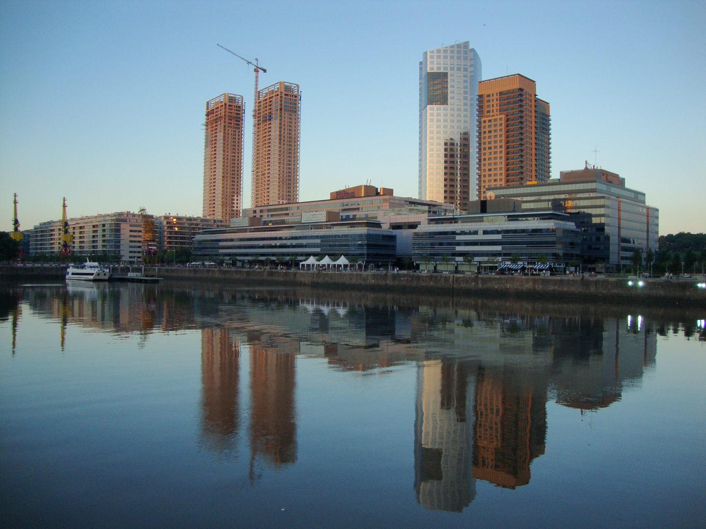Puerto Madero (Bs As)