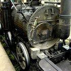 Puffing Billy ----Steam Engine