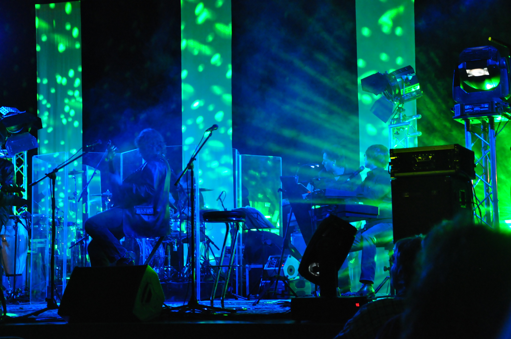 Puhdys on Tour 2010 Live