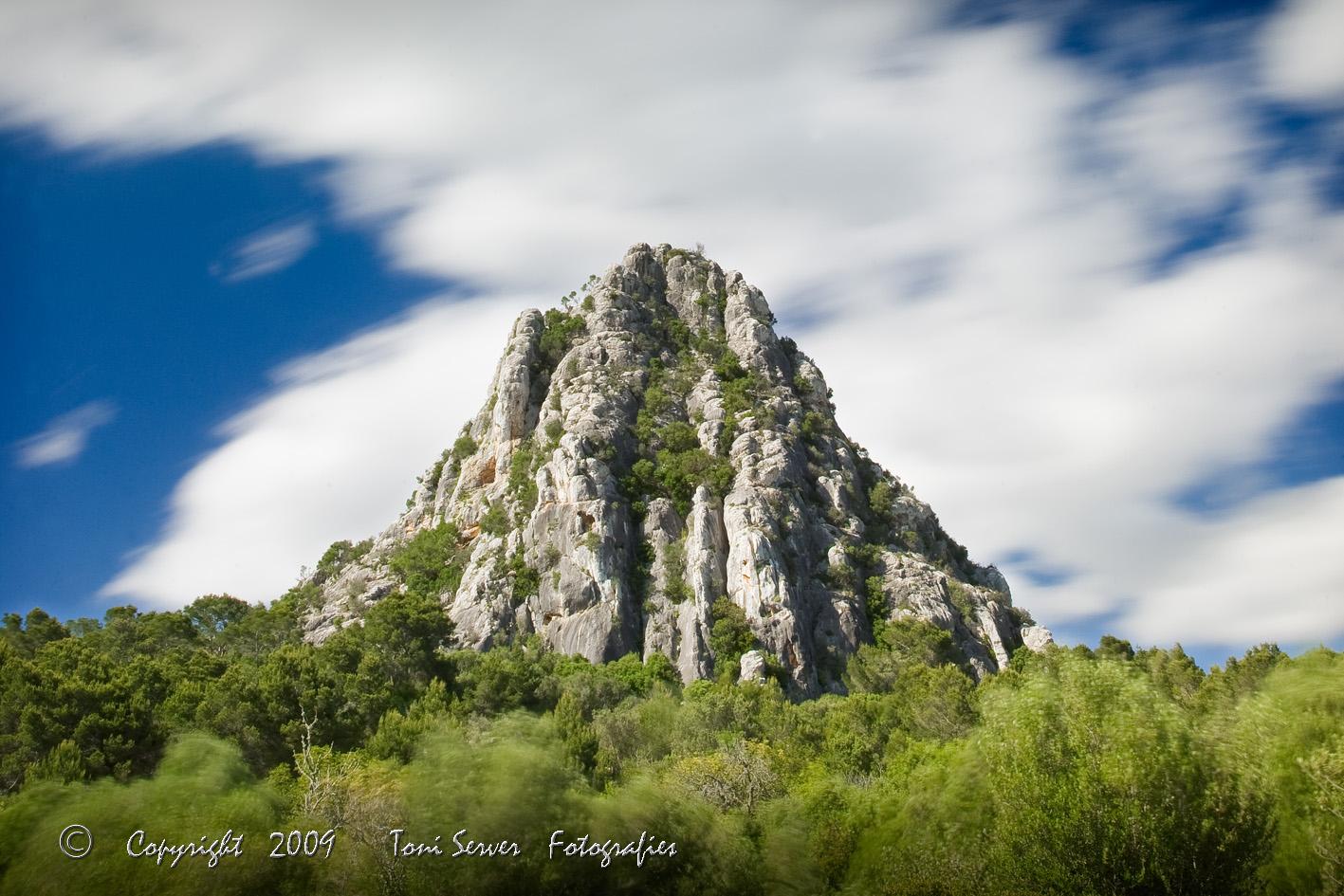 Puig de Ses Bruixes I