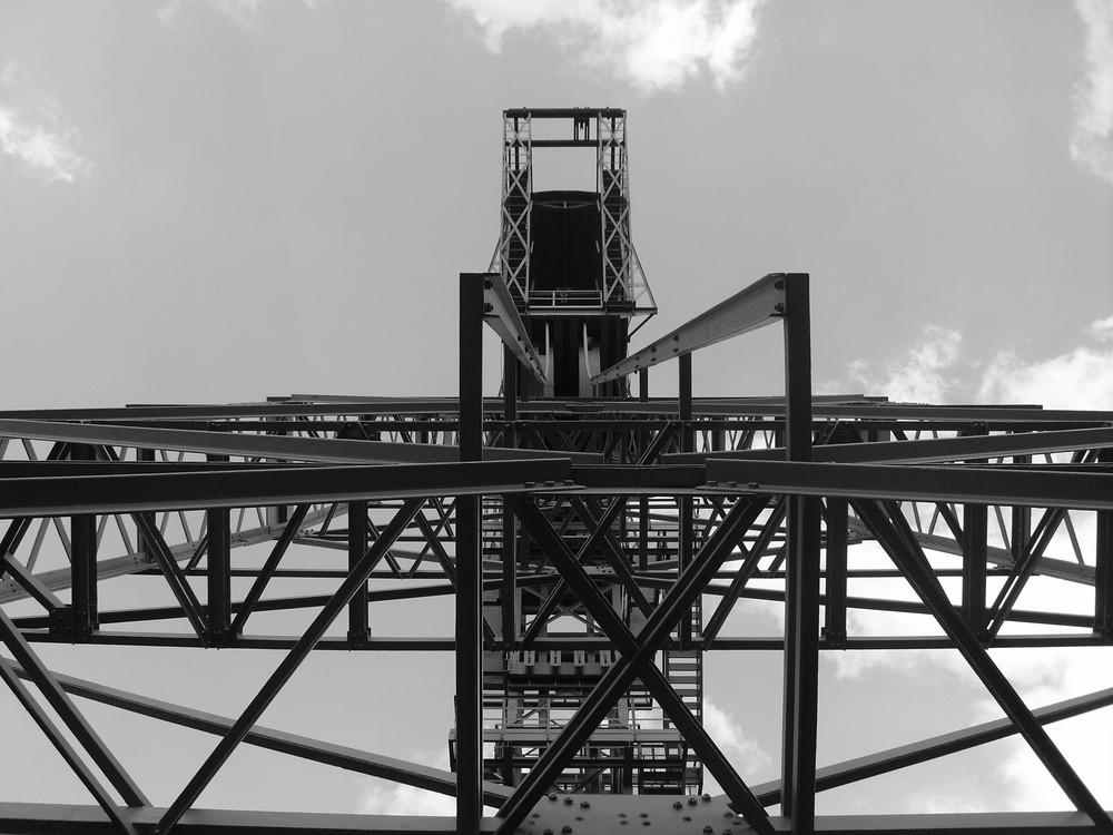Puits de charbon