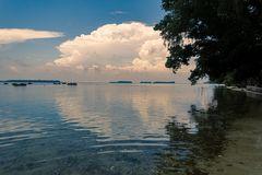 Pulau Pantra